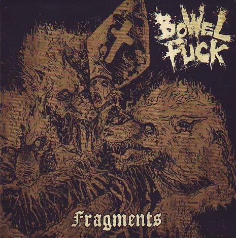 Bowelfuck-Fragments