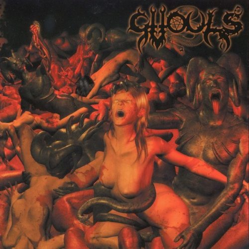 GHOULS – Until It Bleeds