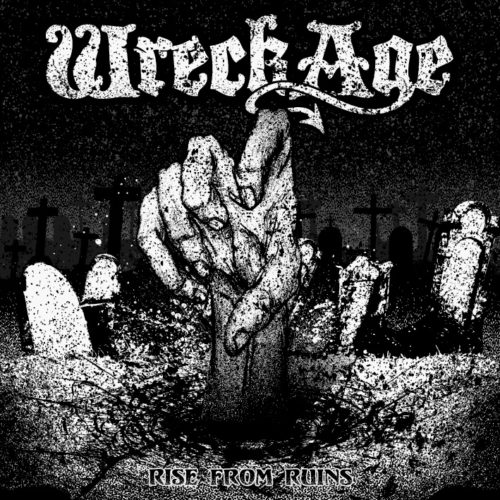 WRECKAGE_Cover