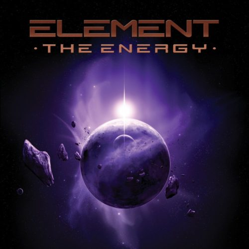 element-the-energy-cd