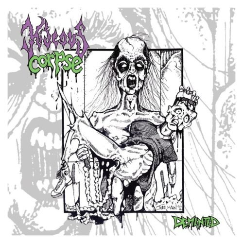 hideous-corpse-demented-lp