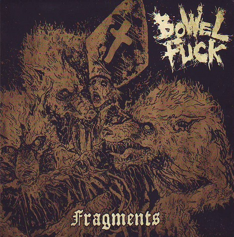 Bowelfuck-Fragments