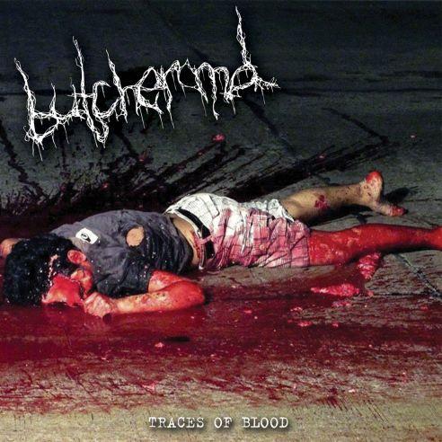 Butcher M.D. – Traces Of Blood (2015)