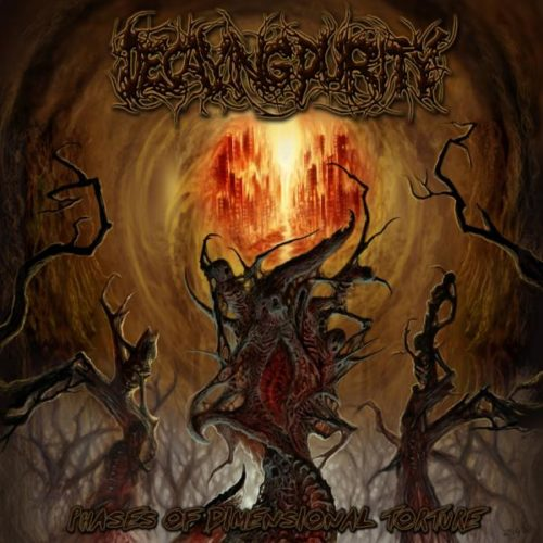 DECAYING PURITY – Phases Of Diminensional Torture