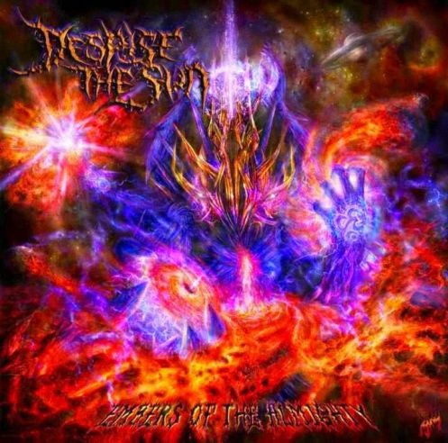 Despise The Sun – Embers Of The Almighty (2013)