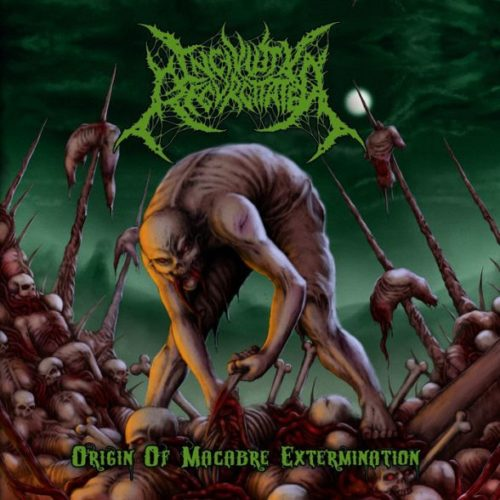 Incivility_Regurgitated-Origin_Of_Macabre_Extermin