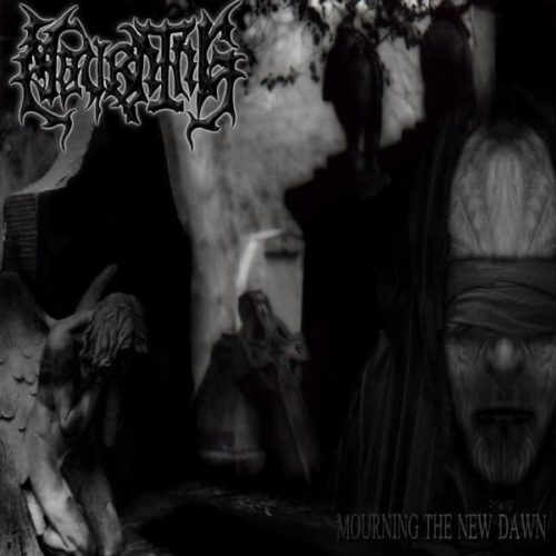 Mourning – Mourning the New Dawn