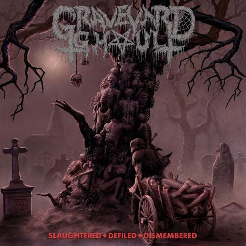 graveyard ghoul