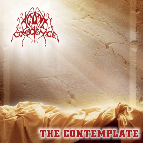 agony-conscience-the-contemplate-cd