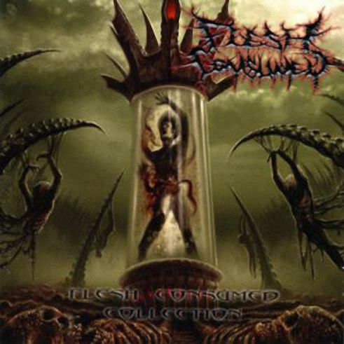 Flesh Consumed – Collection (Compilation) [2014]